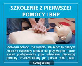 szkolenia BHP, Iza-Med Izabela Gałek, Zgorzelec