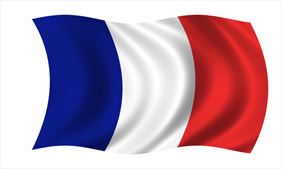flaga Francji, MS Dictum Magdalena Śmieszek, Nysa