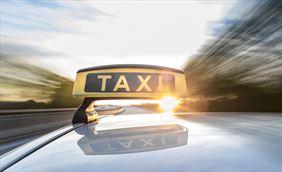 taksówka na 6 osób, Corteco Sebastian Krawczyński, Kłodzko