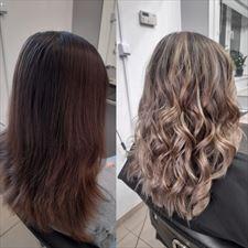 fryzjer, Change By Wiki - Usługi Fryzjerskie Wiktoria Wotawa, Lubin