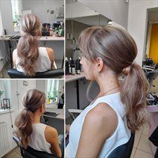 fryzjer dziecięcy, Change By Wiki - Usługi Fryzjerskie Wiktoria Wotawa, Lubin