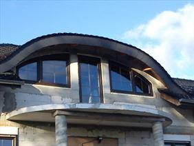 montaż okien, Petrex Usługi Ogólnobudowlane Woszak P., Prószków