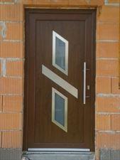 drzwi, Petrex Usługi Ogólnobudowlane Woszak P., Prószków