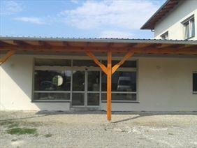 montaż okien i drzwi, Petrex Usługi Ogólnobudowlane Woszak P., Prószków