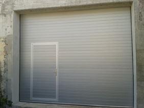 bramy garażowe, Petrex Usługi Ogólnobudowlane Woszak P., Prószków