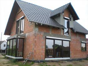montaż drzwi i okien w domu, Petrex Usługi Ogólnobudowlane Woszak P., Prószków