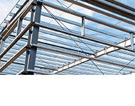 Lenax. Konstrukcje stalowe maszyn i obiektów budowklanych
