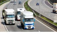 Transport Krajowy i Zagraniczny Klaudiusz Wolny