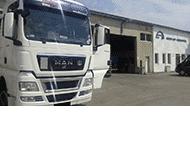 Lkw Serwis Samochodów Ciężarowych Zenon Zawada
