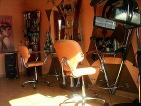 fryzjer, Kobylański. Salon fryzjerski. Kosmetyki, Pisarzowice