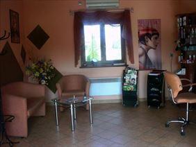 fryzjer damski, Kobylański. Salon fryzjerski. Kosmetyki, Pisarzowice
