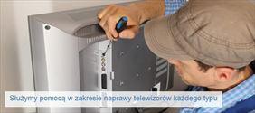 naprawa telewizorów, Kontny elektronik service sp.j., Krapkowice