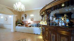 restauracja, Madelaine Bronicka Magdalena, Lwówek Śląski
