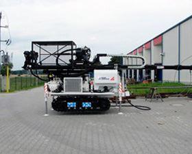pojazd, Lenax Konstrukcje stalowe maszyn i obiektów budowlanych, Wilków