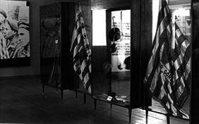wystawa, Gross-Rosen. Muzeum w Rogoźnicy, Rogoźnica