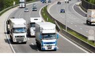 Klaudiusz Wolny Transport krajowy i zagraniczny