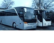 Mar-Travel. Wynajem autobusów, przewóz osób, mobilny i stacjonarny serwis opon.