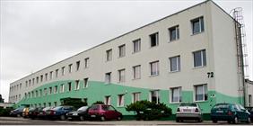 wynajem biur, Siwela sp. z o.o., Świdnica