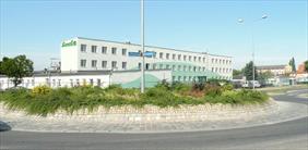 hale produkcyjne, Siwela sp. z o.o., Świdnica