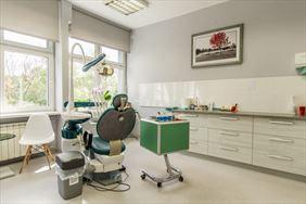 usługi protetyczne, Denta-Lid Gabinet stomatologiczny Lidia Omska, Wrocław