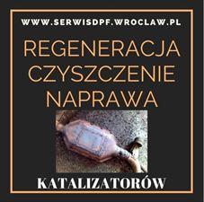 naprawa katalizatorów, Mototech Michał Kolibab, Wrocław
