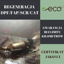 regeneracja DPF, Mototech Michał Kolibab, Wrocław