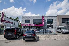 siedziba firmy Auto-Mechanika, Łucar - Automatyczne i Manualne Skrzynie Biegów Łukasz Mielnik, Wrocław