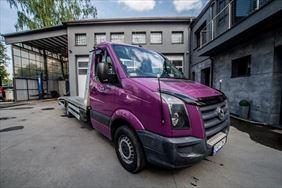 auto dostawcze, Łucar - Automatyczne i Manualne Skrzynie Biegów Łukasz Mielnik, Wrocław