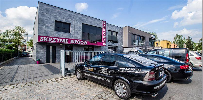 Diagnostyka komputerowa skrzyń biegów, Łucar - Automatyczne i Manualne Skrzynie Biegów Łukasz Mielnik, Wrocław