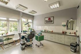 chirurgia stomatologiczna, Denta-Lid Gabinet Stomatologiczny Lidia Omska, Wrocław