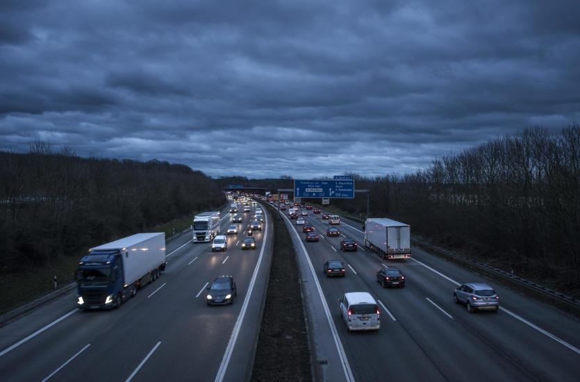 Преимущества автомобильного транспорта