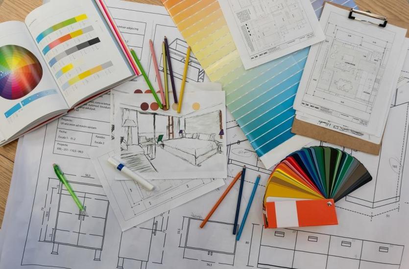 Z czego składa się kompletny projekt indywidualnych wnętrz?