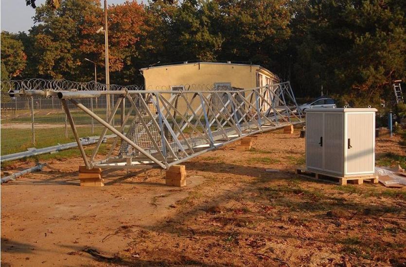 Systemy antenowe i maszty gwarancją doskonałego zasięgu