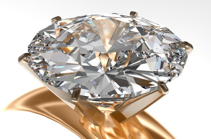 Dlaczego diamenty są najlepszym przyjacielem kobiety?