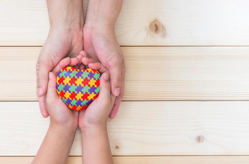 Objawy i leczenie autyzmu u dziecka