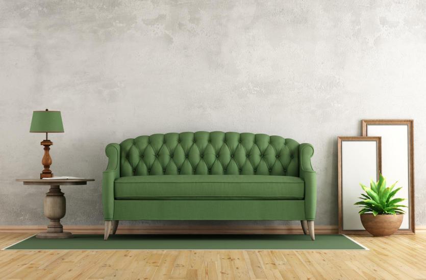 Na co należy zwrócić uwagę, kupując meble tapicerowane?