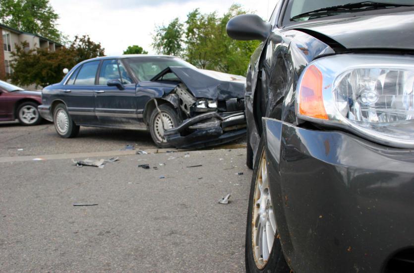 Автомобиль после аварии. Попытаться отремонтировать или продать?
