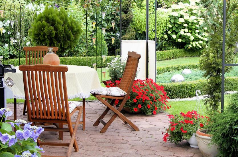 Na co zwrócić uwagę, projektując ogród?