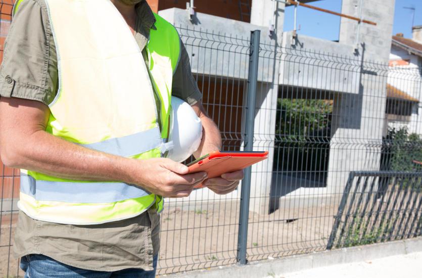 Geolog na budowie – na czym polega jego praca?