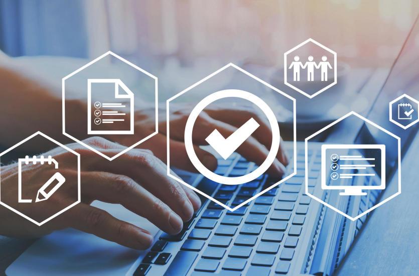 Specjalistyczne oprogramowania firmy Zemasz pomogą ci zorganizować pracę