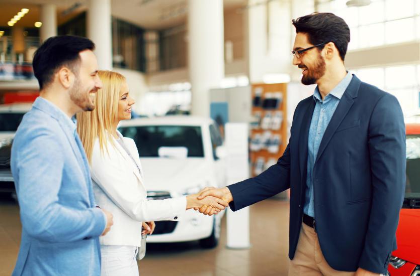 Zakup nowego samochodu – inwestycja, która się opłaca