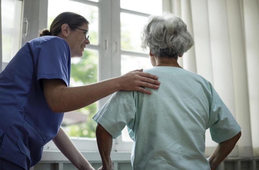 Дома престарелых - что именно они могут предоставить?