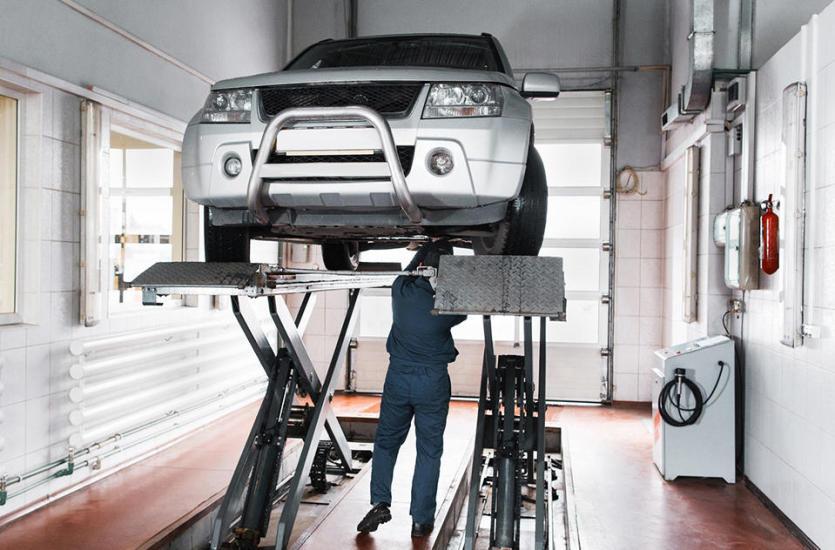 Najlepszy zakład mechaniki pojazdów w Świnoujściu