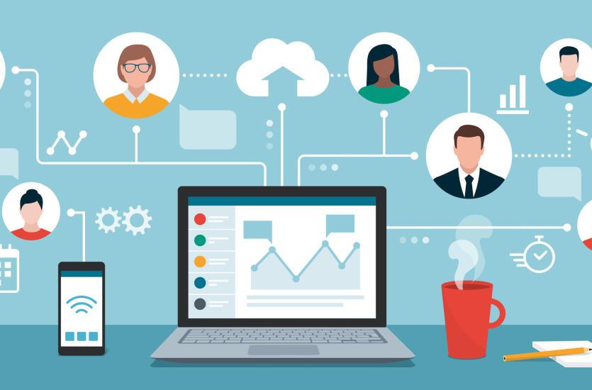 Na czym polegają usługi outsourcingu informatycznego?