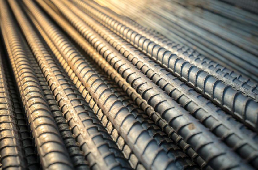 Wyroby ze stali - Eko-Elbud Łobasz Sp. z o.o. | Czym charakteryzują się pręty żebrowane?