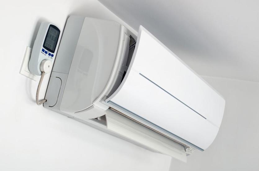 Efektywna klimatyzacja w biurze i domu