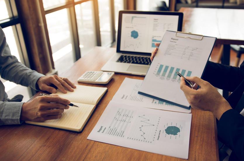 Pełna księgowość z pomocą biura rachunkowego Status