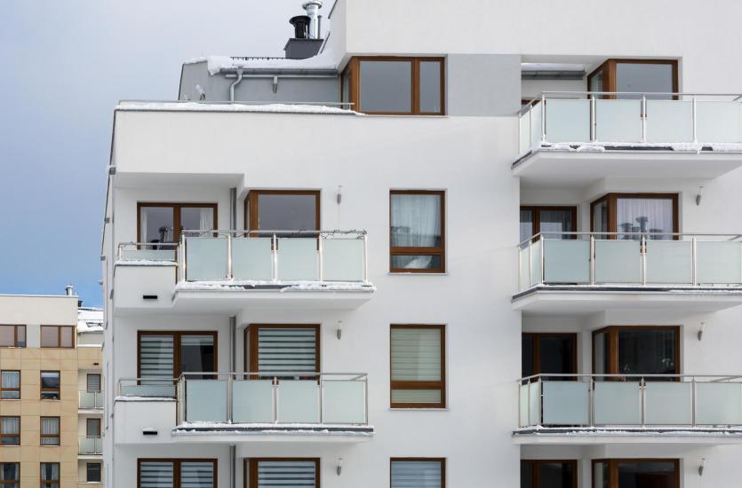 Jak Znaleźć Idealną Balustradę Balkonową Podpowiadamy