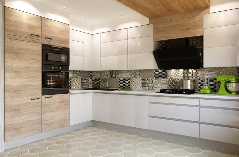 Meble Kuchenne Na Wymiar Projektowanie Pomieszczen Kuchennych