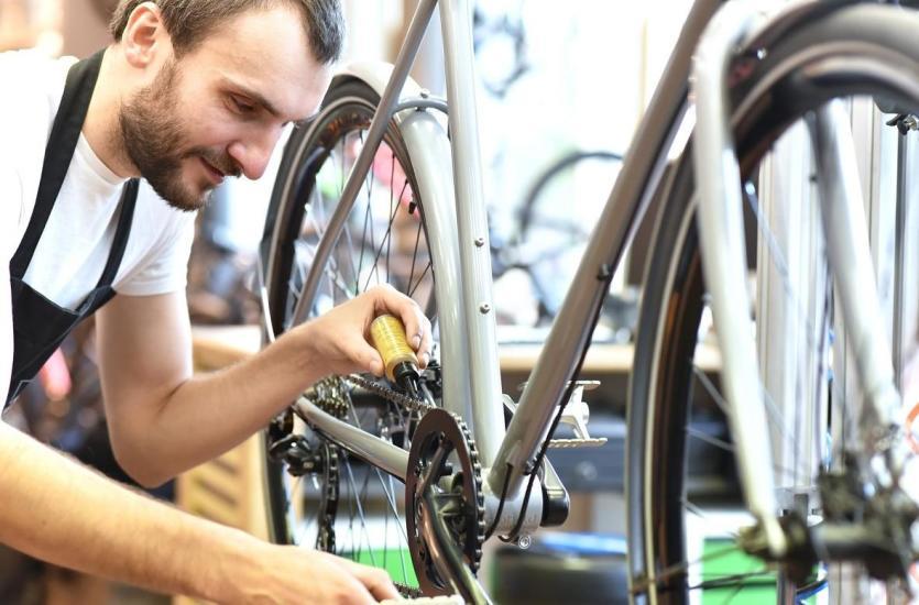 Kiedy i dlaczego warto zrobić przegląd roweru?